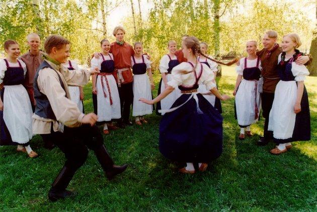 Folk Helsinki