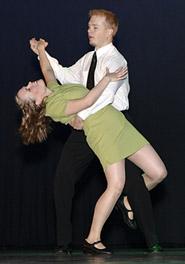 and tanssikurssit hämeenlinna